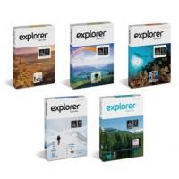 Papel Fotocopia Explorer DIN A4 | updirecto.es