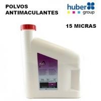 Polvos Huber Antimaculantes | updirecto.es