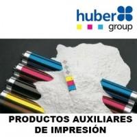 PRODUCTOS AUXILIARES DE IMPRESION
