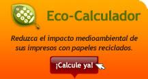 calculador medioambiental